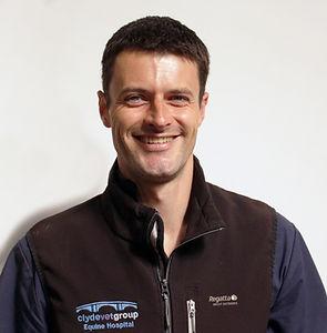 Jamie Christie BVMS CertAVP(ESO)