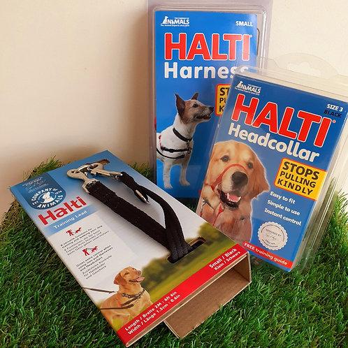 Halti's