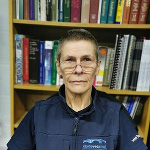 Anne Herdman