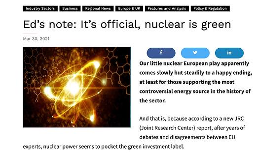 smartenergy article
