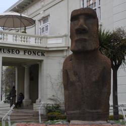 Museo Fonck vina del mar