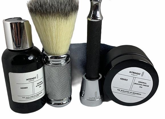 Intrinsic Shaving Kit