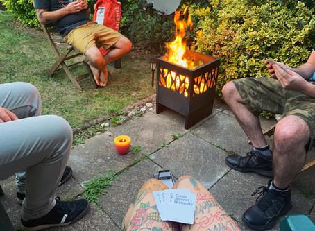 Summer Social Pt.1