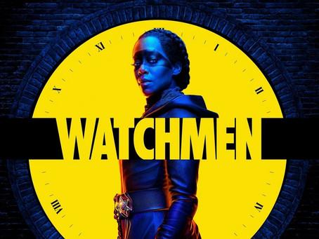 Watchmen Finale
