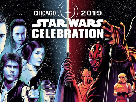 Star Wars Celebration Hype!