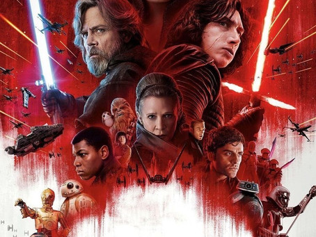 Revisiting The Last Jedi