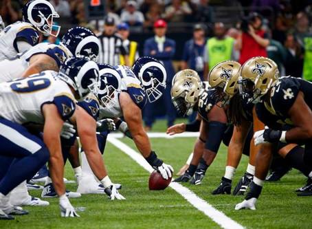 NFL Championship Sunday Recap