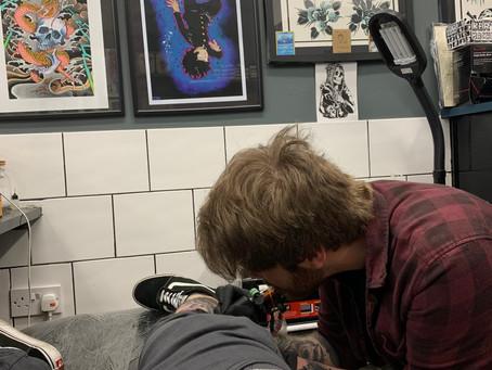 Wildfire Tattoos