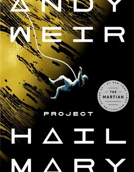 Project Hail Mary - (Definitely Not) A Review