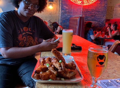 Soul Food (& Drink)