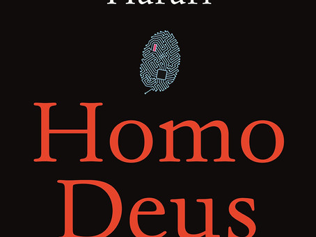 Rock Me Homo Deus