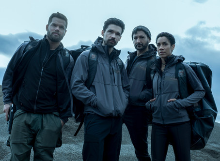 The Expanse is Back!