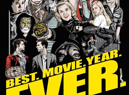 Best Movie Year Ever