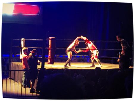 Pompey Wrestling