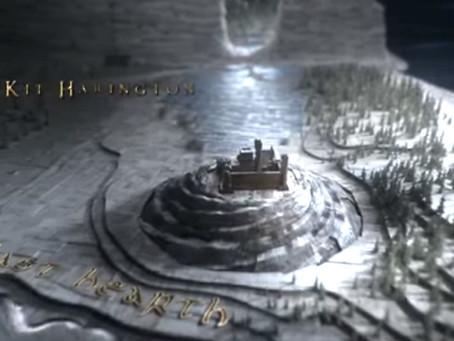 GoT 8.1 Winterfell