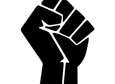Stop Shooting Black People