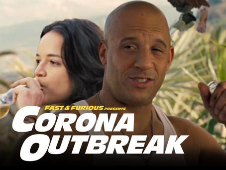 Corona?