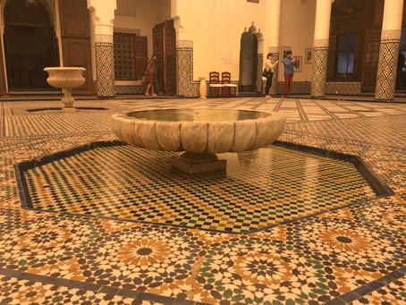 Marrakech - Day 2