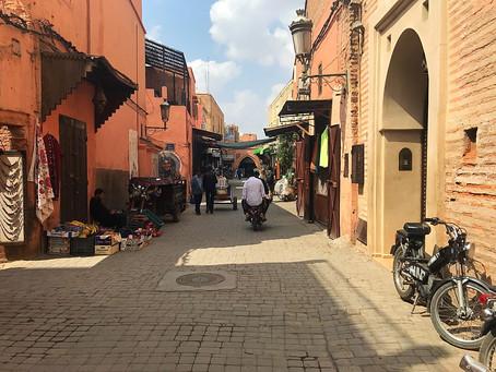 Marrakech - Day 6
