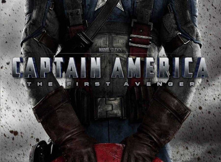 MCU In Review - The First Avenger