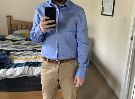 Interview Day