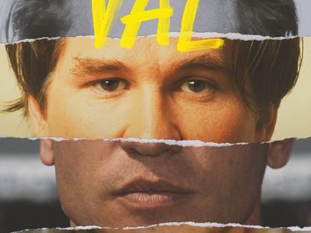 VAL - A melancholic portrait of the past