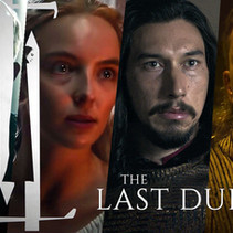 THE LAST DUEL review