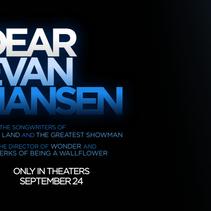 DEAR EVAN HANSEN REVIEW