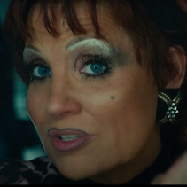 THE EYES OF TAMMY FAYE by Victoria Alexander
