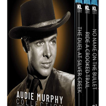 THE AUDIE MURPHY COLLECTION - Kino Lorber Blu-Ray review