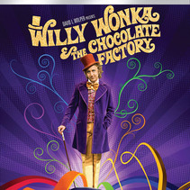 WILLY WONKA AND THE CHOCOLATE FACTORY 4K UHD review by John Larkin