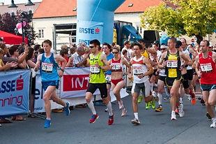 Brucker Citylauf 2012