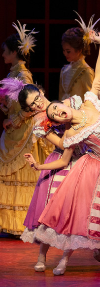 Yuanyuan Zhang, Naira Agvanean and Semyon Velichko