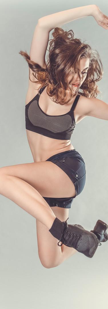 Madison Ayton