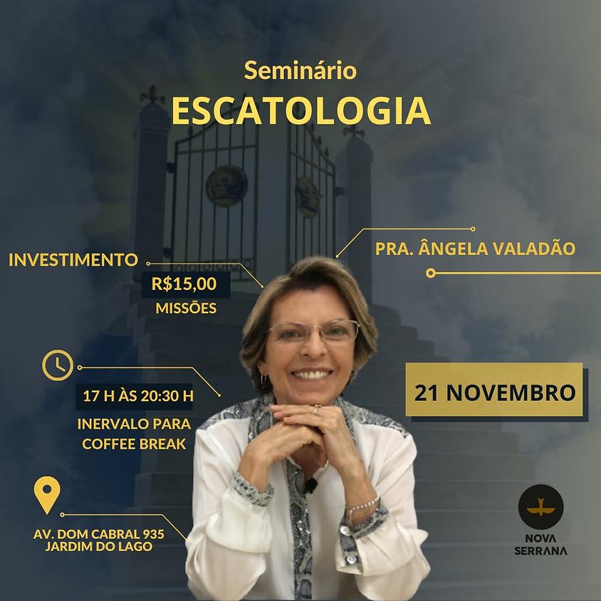 Seminario Escatologia
