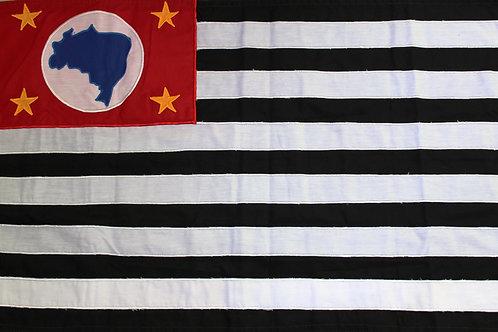Bandeira: São Paulo