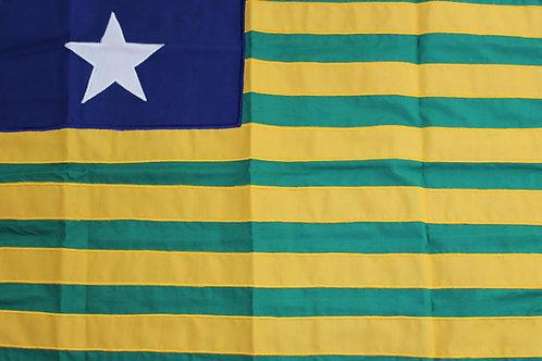 Bandeira: Piauí