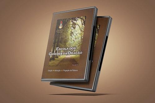 Escola dos Gideões VOL 2 (livro)