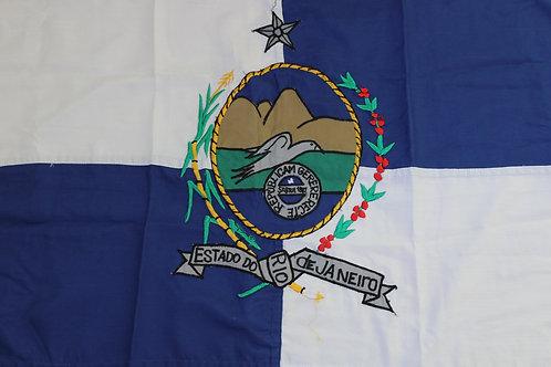 Bandeira: Rio de Janeiro