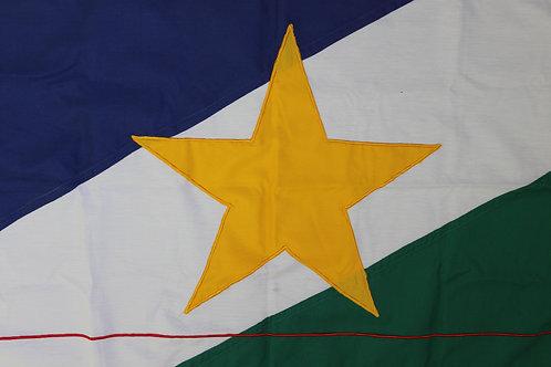 Bandeira: Roraima