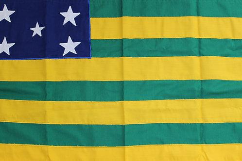 Bandeira:Goiás