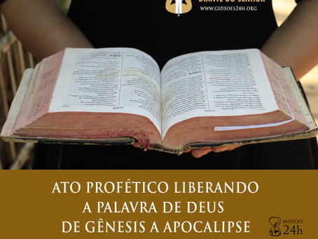 Maratona Bíblica 2020