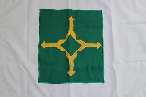 Bandeira: Distrito Federal