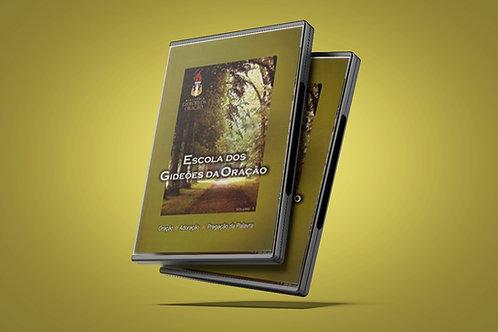 Escola dos Gideões VOL 1 (livro)