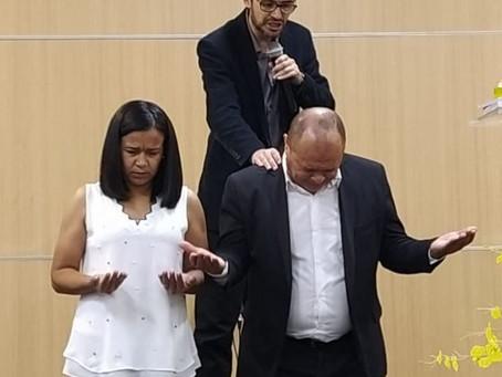 Novos Gideões - IBL Minas Caixa