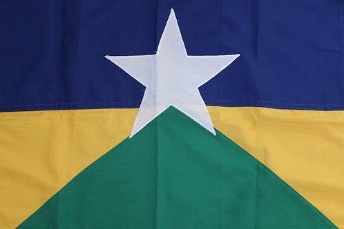 Bandeira: Rondonia