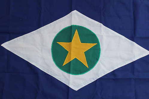 Bandeira: Mato Grosso Norte