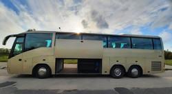 Scania Irizar, EURO 4 3