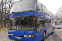 Neoplan 122, EURO 3 1