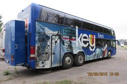 Neoplan 122, EURO 3 3
